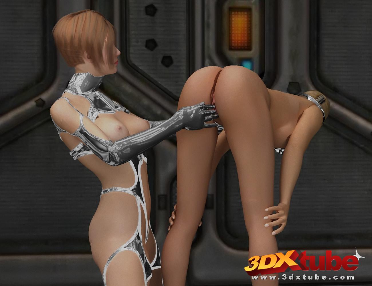 robot-lesbiyanka